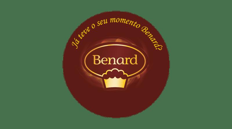 Lançamento Benard