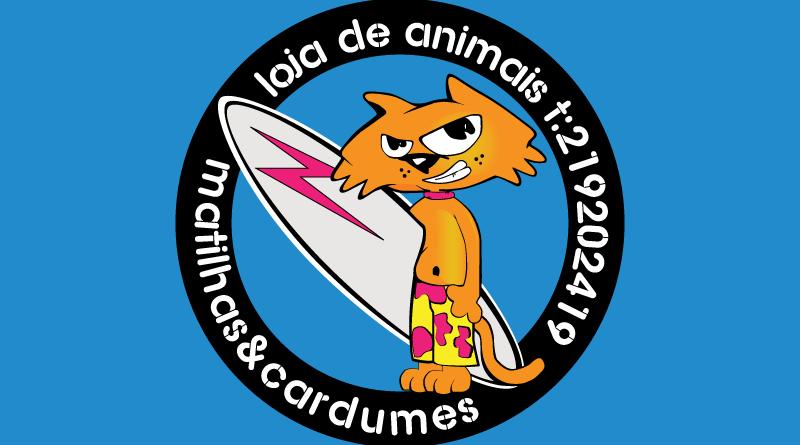 Mascote Matilhas & Cardumes