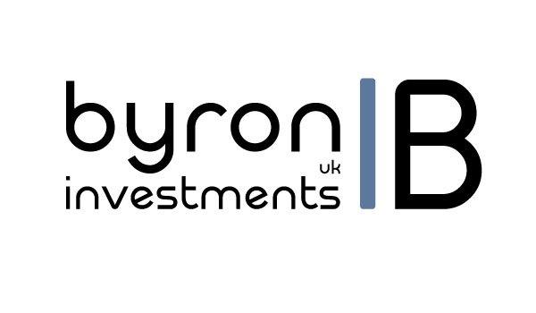 Logotipo Byron