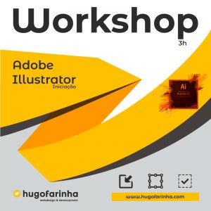 Hugo Farinha Workshops www.hugofarinha.com